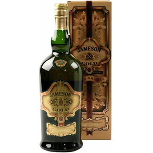 Виски Jameson Gold Reserve Triple Distilled Irish