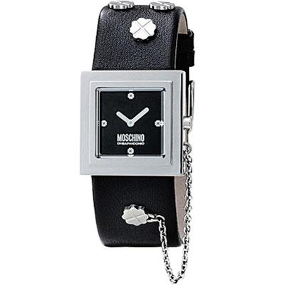 Женские часы Moschino