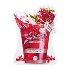 Маска Holika Holika Pomegranate Juicy