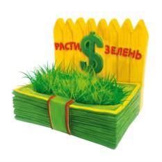 Растущая трава Расти, зелень