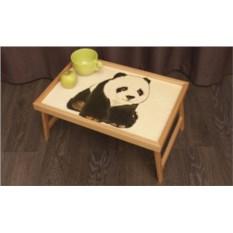 Столик-поднос Панда