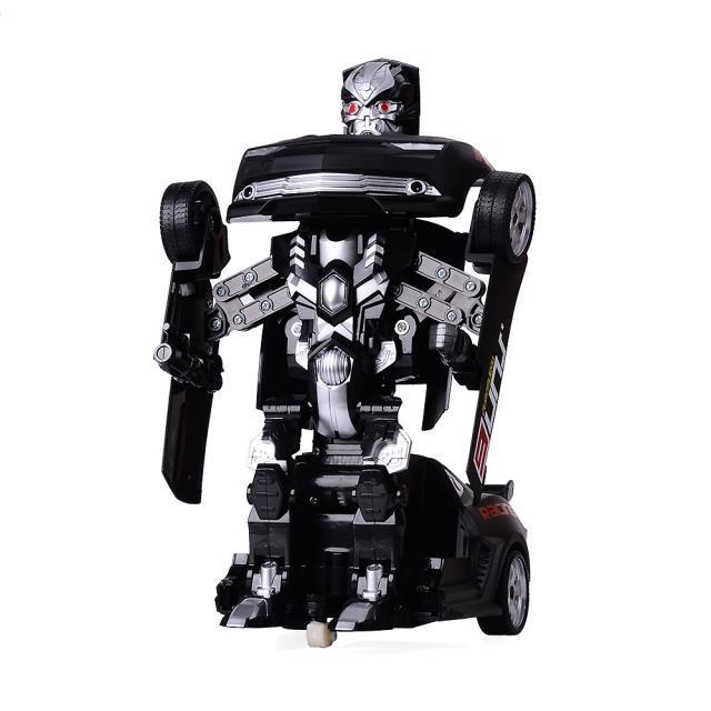 Радиоуправляемый робот-трансформер Десептикон
