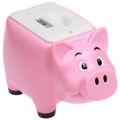 Электронная копилка «Свинка»