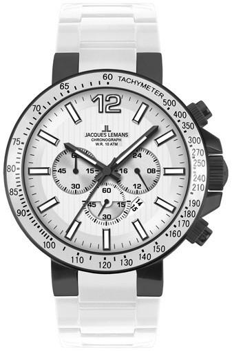 Мужские наручные часы Jacques Lemans 1-1696G