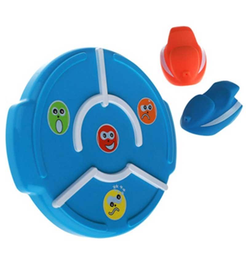 Интерактивная игрушка Me & Dad Водяная мишень