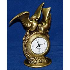Часы «Голуби»