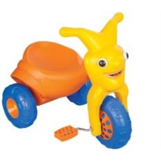 Детский трехколесный велосипед Pilsan Clown