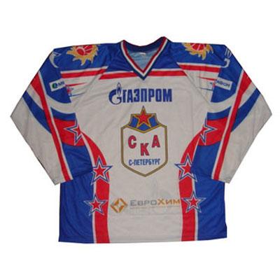 Хоккейный свитер СКА Санкт-Петербург
