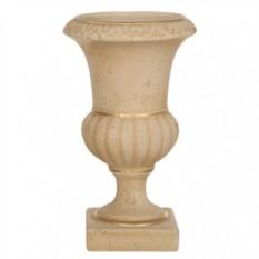 Старинный персиковый кубок Романо