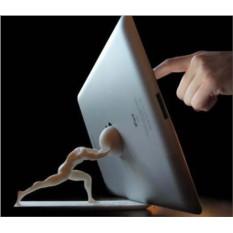 Подставка для планшета или смартфона