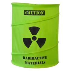 Корзина для белья Toxic Laundry