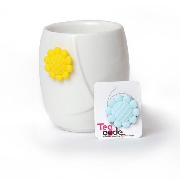 Чашка Flower Cup