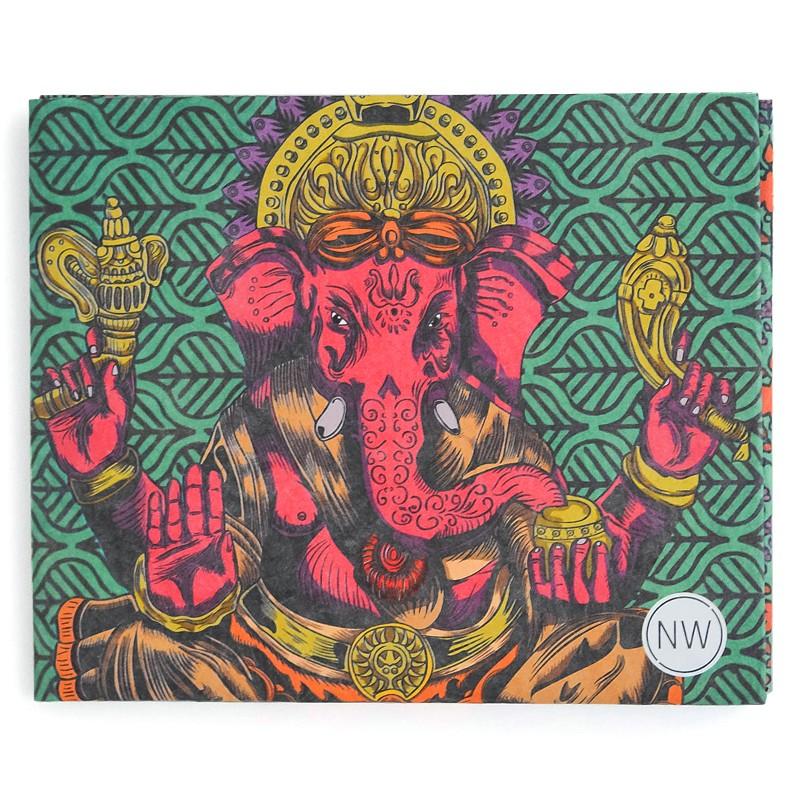 Бумажник Ganesha