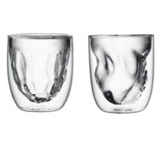 Набор из 2х стаканов Elements