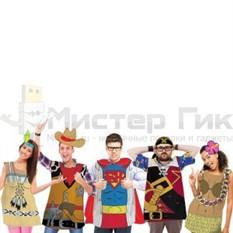 Набор костюмов Вечеринка