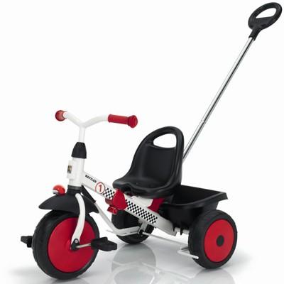 Велосипед трехколесный Happytrike Racing