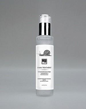 Мицеллярная вода «Комфорт» для снятия макияжа