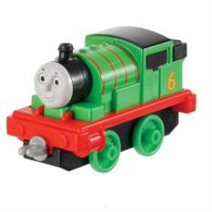 Игрушка Mattel Thomas&Friends Паровозик Томас зеленый