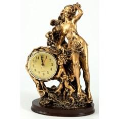 Настольные часы Афродита