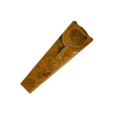 Набор с шампурами с деревянной рукоятью Подарочный №1