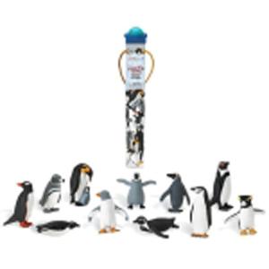 Фигурки «Пингвины»
