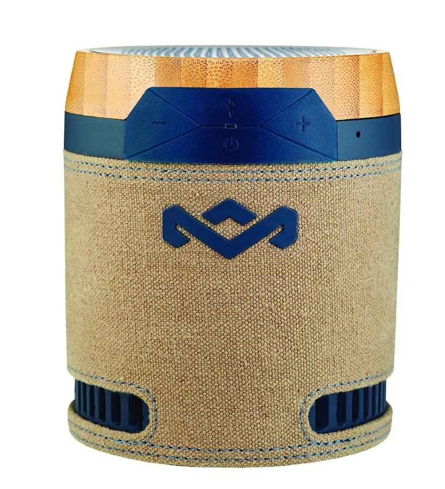 Колонка House Of Marley Chant BT™ Portable Audio System Navy