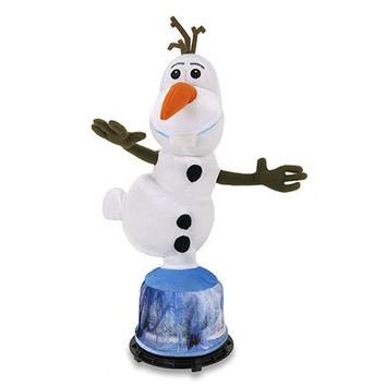 Мягкая игрушка Disney Говорящий Олаф