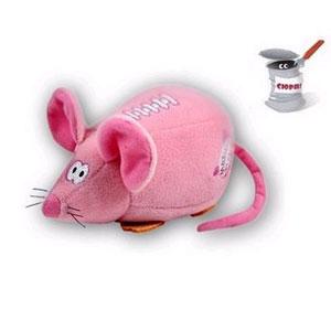 Консервы с Мышамячиком