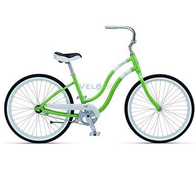 Велосипед Simple Single W