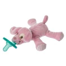 Соска Розовый Щенок MARY MEYER by WubbaNub