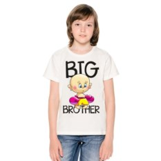 Детская футболка Big brother