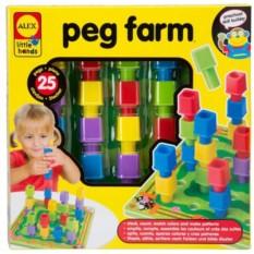 Набор Создай веселую ферму