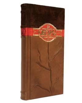 Книга «Сигары. Международный гид для ценителей»