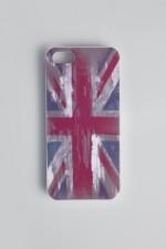 Чехол для iphone 5 Британский флаг