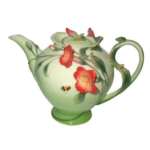 Чайник заварочный Вьюнок