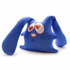 Игрушка антистресс Зайка сердечный