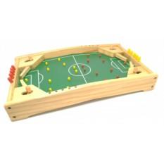 Игра Пинбол-футбол
