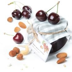 Конфитюр Вишня с орехами