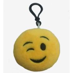 Брелок Emoji Подмигивает