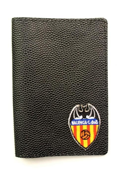 Обложка на паспорт ФК Валенсия