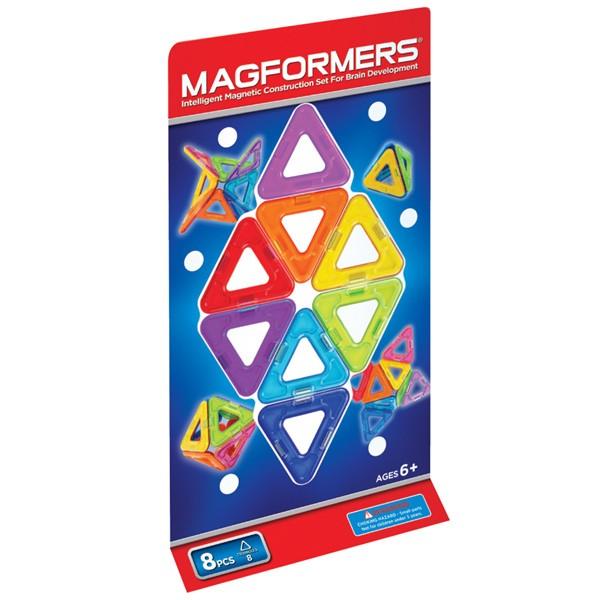 Конструктор Magformers 8