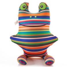 Подушка-игрушка антистресс Перевёртыш