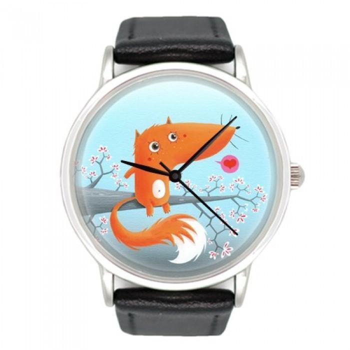 Наручные часы Miusli Fox