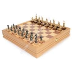 Малые шахматы Крестоносцы