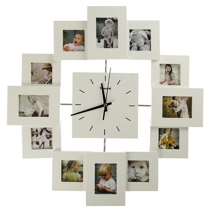 Часы с фото Лови момент