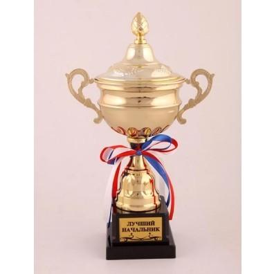 Кубок «Лучший начальник»