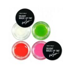 Легкий волшебный тинт в ассортименте Delight Magic Lip Tint