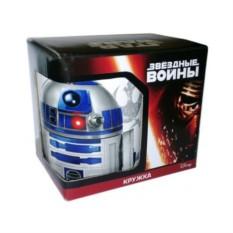 Кружка R2-D2 Star Wars