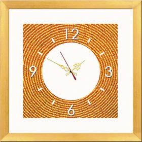 Часы из песка Блеск (Luccichio dell'oro)