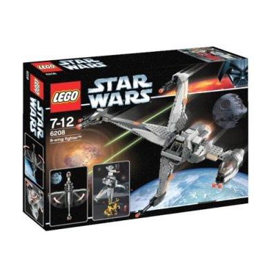 Конструктор Lego «B-крылый истребитель»